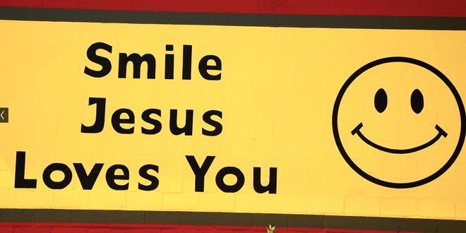 evangelize