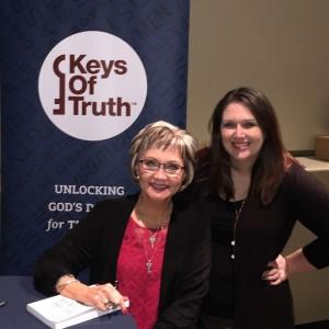 Cristie Book Launch