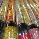 Savannah - candy